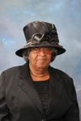 Pastor Mary J. Patterson